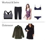 news roundup - $5000 wardrobe