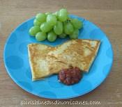 news roundup - kids' lunch