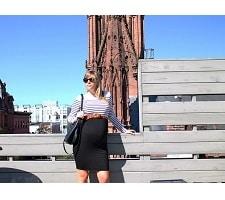 news roundup - maternity fashion b