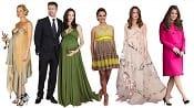 news roundup - maternity fashion