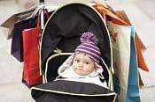 news roundup - postpartum fashion