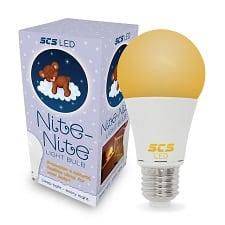 Nursing/Feeding Tuesday: Nite-Nite Light Bulb