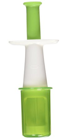 oxo grape cutter working mom must have great for easily cutting grapes and cherry tomatoes for toddlers