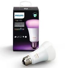 Make My Life Easier Thursday: Philips Hue Lights