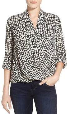 pleione blouse for pumping