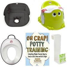 How I Royally Screwed Up Potty Training (And What to Do Instead) | CorporetteMoms