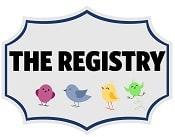 Registry: Essential Books for New Moms
