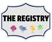Registry: Baby Clothes