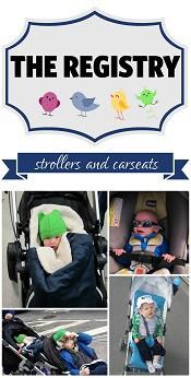 strollers-for-registry 2