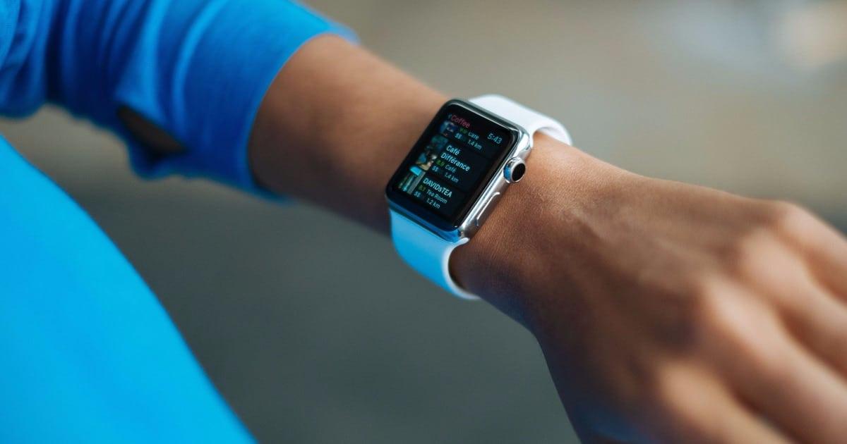 best smartwatch apps for parents