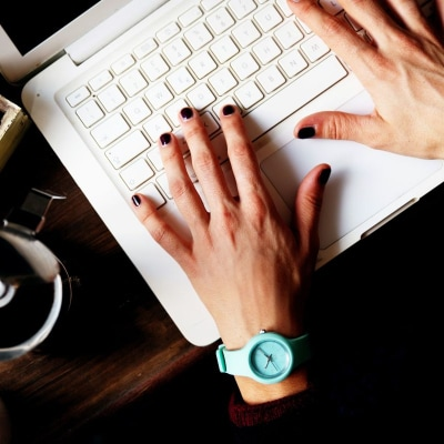Working Moms' Tips on Working at Home