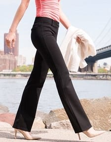 eaf60f4165914 If you haven t yet heard of Betabrand and their washable dress pant yoga  pants