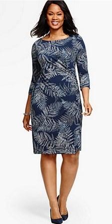 washable-sheath-dress-bella-side-drape