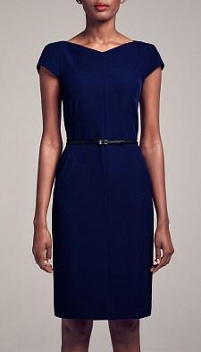 Washable Wrinkle-Resistant Dress: MM.LaFleur The Nisa Dress