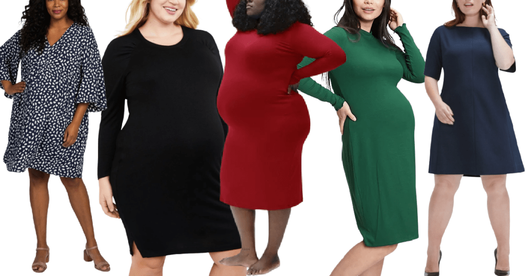Plus Size Maternity Clothes Stores Brands Recommended By Readers