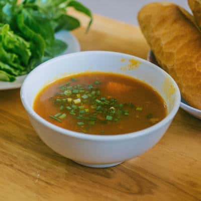 winter soups and stews for working moms